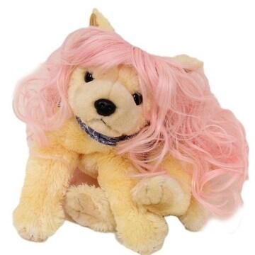SALE【オリジナル】Wigs2you☆P-031☆犬☆猫☆ペットウィッグ