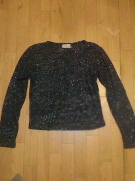 Sand Beige ニットセーター