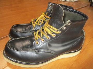 90年代 RED WING レッドウィング ブーツ 27センチ