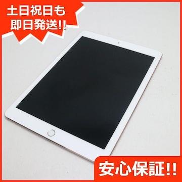 ●良品中古●SIMフリー iPad Pro 9.7インチ 128GB●