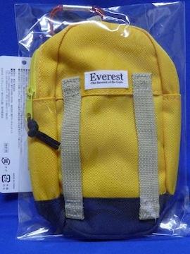 レア!V6岡田准一/映画/エヴェレスト神々の山嶺/リュックポーチ☆