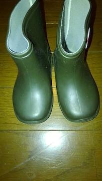 ベビーシューズ長靴 stample 14cm