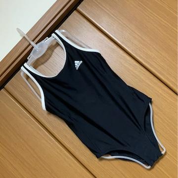 adidas  ティーンズ・女子・練習用競泳水着  150