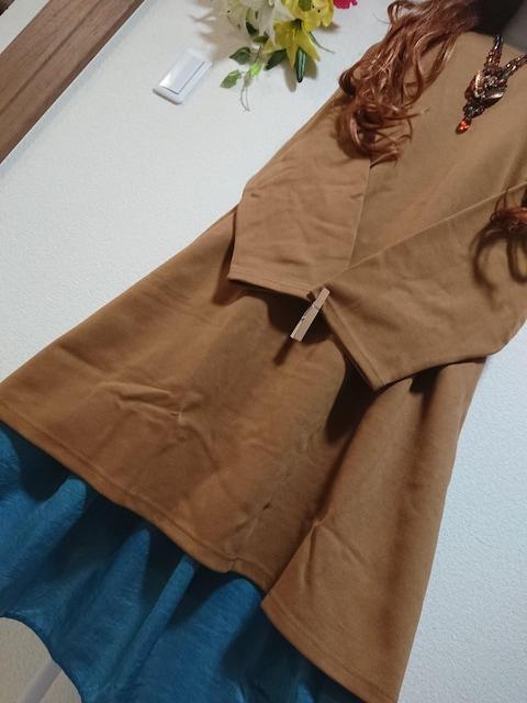 ★新品タグ4L★セットアップ  < 女性ファッションの