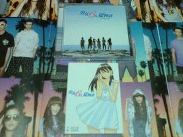 《初回盤》ケツメイシ 男女6人物語 ヒップホップ HIPHOP