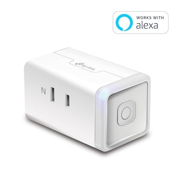 WiFi スマートプラグ 遠隔操作 直差しコンセント Echo シリーズ