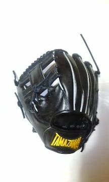 玉澤★新品硬式内野手左投用 エイチ