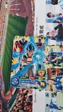 スーパードラゴンボールヒーローズ 付録 ゴジータ UM