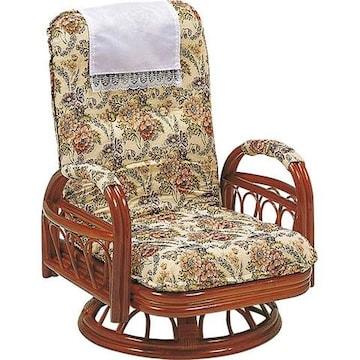 ギア回転座椅子 RZ-922