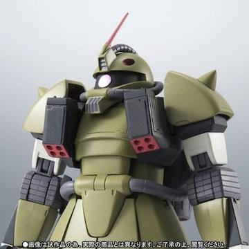 ROBOT魂  MS-06M 水中用ザク ver. A.N.I.M.E.