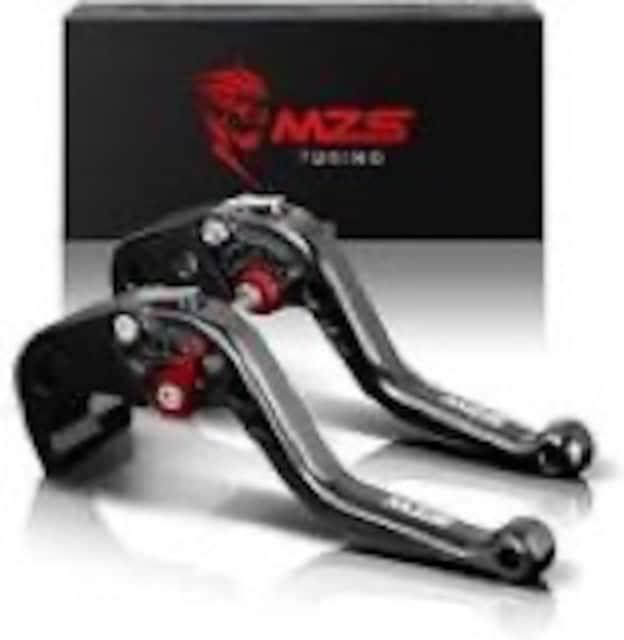 MZS 6段調整 ブレーキ クラッチ レバー 27813 用 ホンダ CBR 60 < 自動車/バイク