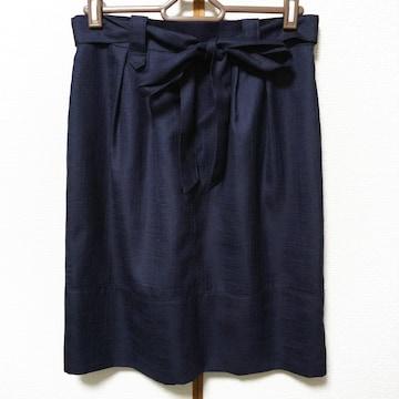 美品 UNTITLED(アンタイトル)のスカート