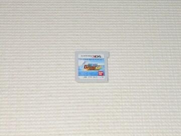3DS★ワンピース アンリミテッドクルーズ スペシャル
