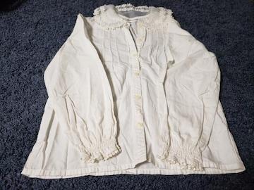 ★CROWN BANBY★フォーマル★シャツ★サイズ130★