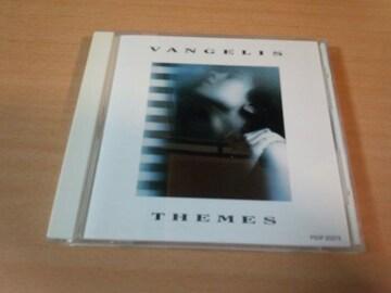 CD「ブレードランナー ザ・ベリー・ベスト・オブ・ヴァンゲリス
