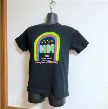【ヘインズ】Tシャツ
