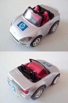 チョロQ ホンダ S2000 ヒューレット・パッカード HP