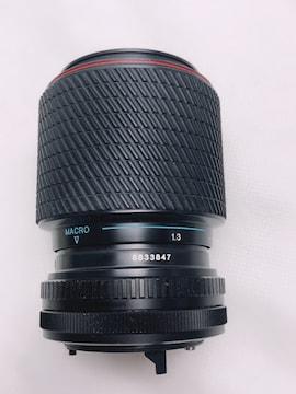 Z201 Tokina SD 70-210mm 1:4-5.6 φ52 カメラ レンズ