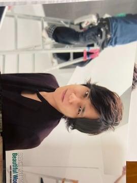 二宮和也 公式写真 コンサート会場にて 嵐