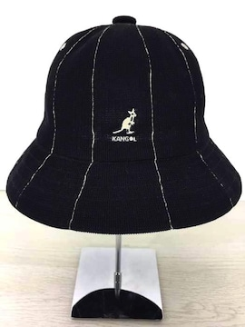 KANGOL(カンゴール)Broken Stitch バケットハットハット帽子