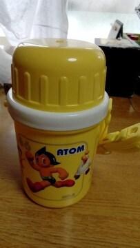 鉄腕アトム、水筒、