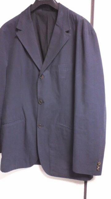 ビリドゥーエテーラージャケット50  < 男性ファッションの