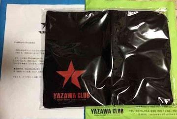 ★新品未開封★矢沢永吉★YAZAWA CLUB継続特典★クラッチバッグ