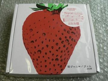 新品/関ジャニ∞エイト『ジャム』CD+DVD【初回限定盤A】他に出品