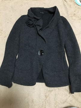 Siste's 秋冬ジャケット   イタリア製   小さいサイズ