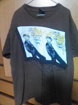 ステューシー/プリントTシャツ