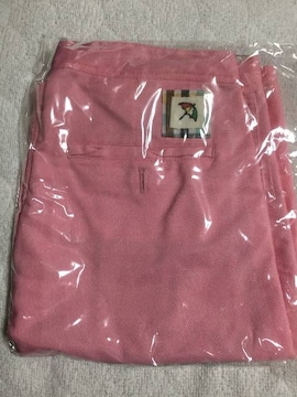 KOTOKAのピンク色の短パン