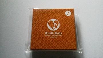 KinKi Kids ブレスレット (音符)