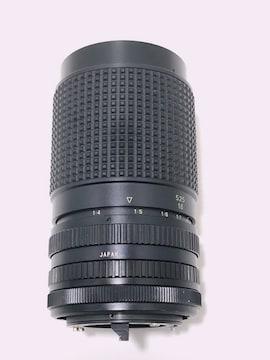 Z202 トキナー RMC Tokina 35-135mm 1:4-4.5 カメラ レンズ