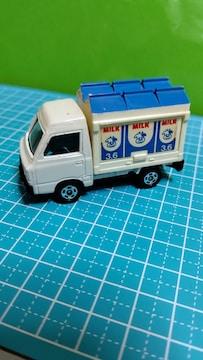 絶版日本製NO.31  SUBARUSAMBAR 牛乳屋さん