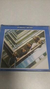 ザ・ビートルズ / 1967年~1970年 ( 青盤・CD2枚組 )Ob-La-Di, Ob