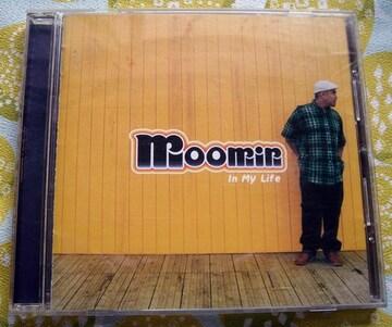 MOOMIN ムーミン In My Life 名盤 ファースト・アルバム CD