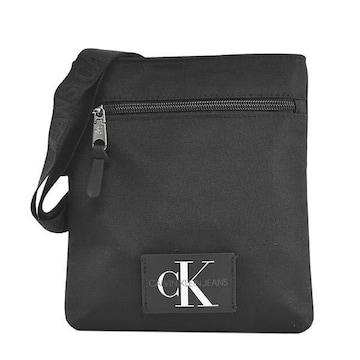 ◆新品本物◆カルバンクラインジーンズ ショルダーバック(BK)『K50K506134』◆