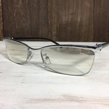 サングラス オラオラ系 ちょい悪系 伊達メガネ 伊達眼鏡 メンズ