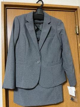 新品未使用:タグ付き:ジャケット&スカートスーツセット