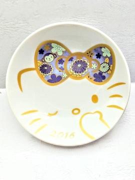 HELLO KITTY 2016 イトーヨーカドー専門店街 飾り皿
