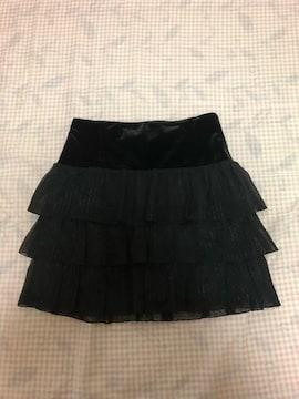 ミッシュマッシュ★スカート