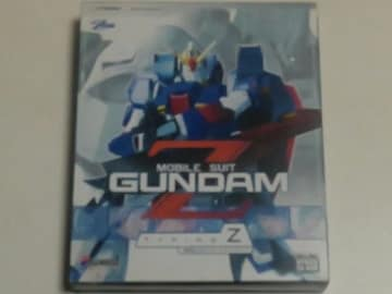 CD-ROM[タイピング] 機動戦士Ζガンダム タイピングゼータ