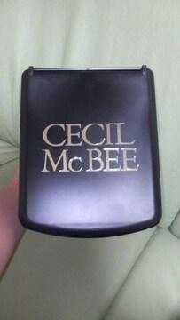 CECIL McBEE小物入れ新品未使用