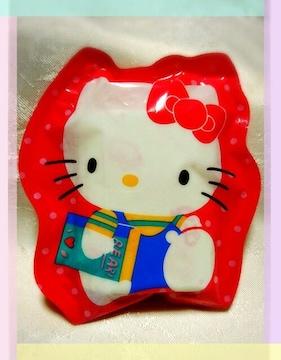 新品 キティ昭和レトロ ポケットティッシュ サンリオ ファンシー