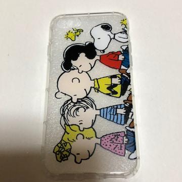 iPhone7 iPhone8クリアケース 送料無料