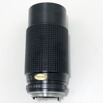 Z184 トキナー RMC Tokina 70-210mm 1:3.5 望遠 カメラ レンズ