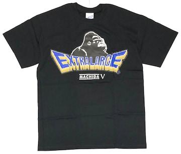 XLARGE ドラクエ Tシャツ 新品 限定 M ブラック