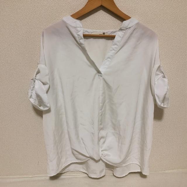 ブラウス シャツ < 女性ファッションの