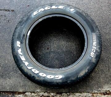 GOOD YEAR EAGLE #1 NASCAR P225/60 R16 1本