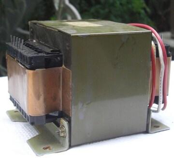 ACトランス33Vセンター付/サブ端子多彩L4811未使用